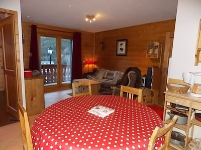 Photo for Cosy atmosphere for this beautiful three rooms