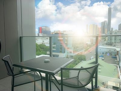 Photo for 1 BDR CITY-VIEW APARTMENTS - FORTITUDE VALLEY (Pet on Approval)