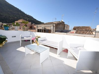 Photo for Holiday apartment Castellammare del Golfo for 2 - 4 persons with 1 bedroom - Holiday house