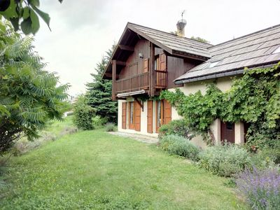 Photo for Chalet 2 to 6 people. Ski & summers in Saint-Chaffrey, Serre Chevalier Valley