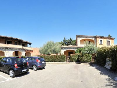 Photo for Apartment Residence Sole Mare (TEO234) in San Teodoro - 4 persons, 1 bedrooms