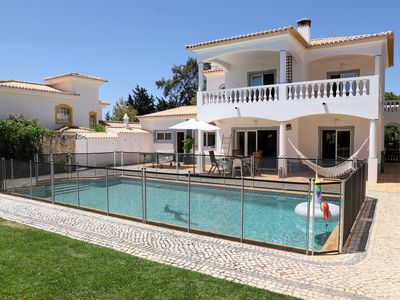 Photo for Vila da Luz - perfect family house for your holiday in West Algarve
