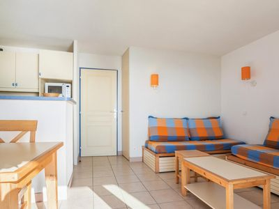 Photo for Residence Le Phare de Trescadec - 2 room apartment 7 people Selection