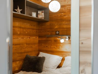 Photo for Appt in the heart of Val Thorens, completely renovated in 2018, 4 flakes Gold, ideal 4p