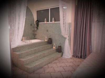 Photo for Luxury Living No1 Located 700 m from Church of Agios Dimitrios