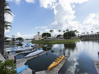 Photo for 2BR Condo Vacation Rental in Rockport, Texas