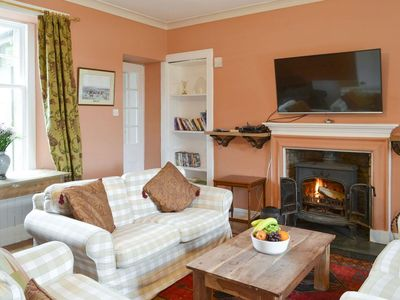 Photo for 4 bedroom accommodation in near Kames
