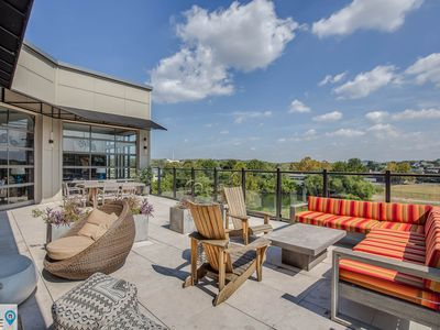 Relaxing Germantown Apartment Grand Opening by STA Here