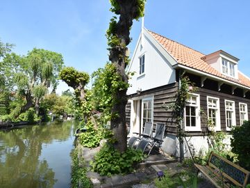 Edam, North Holland, Netherlands
