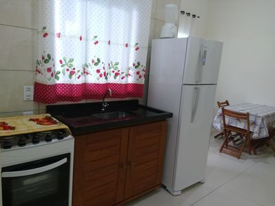 Photo for 2 bedroom apartment, furnished, full kitchen, pool,