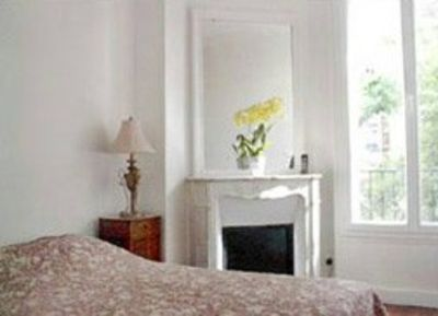 Photo for Beautiful 1 BR Suite with King-sized Bed Located Near Montparnasse Left Bank