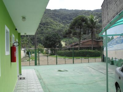 Photo for 1BR Apartment Vacation Rental in Ubatuba, SP