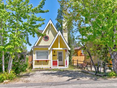 Photo for NEW LISTING! Beautiful home in peaceful neighborhood with great outdoor space