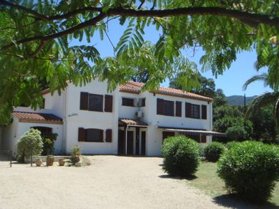 Photo for villa for 10 persons with private pool argeles sur mer