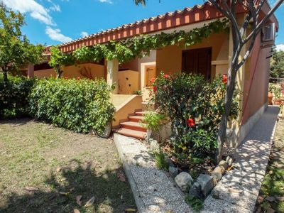 Photo for Vacation home Mocci  in Costa Rei, Sardinia - 8 persons, 3 bedrooms
