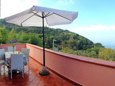 Photo for One bedroom Apartment, sleeps 2 in Casale Reciso with WiFi