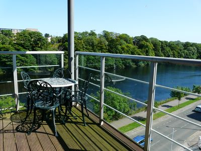 Photo for Fantastic Luxury Holiday Apartment. Ideal for short stays for sports or concerts
