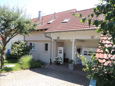 Photo for Apartment directly on Stromberg