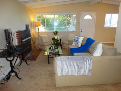 Photo for Perfect home for an amazing Bay Area experience!