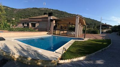 Photo for Self catering Complejo El Meson for 12 people