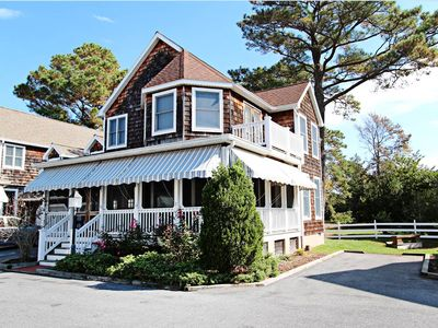 Photo for B22GP: 3BR Bethany Crossing Home - Easy 3 Block Stroll to the Beach