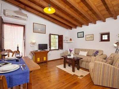 Photo for Holiday house El Borge for 2 persons with 1 bedroom - Holiday house