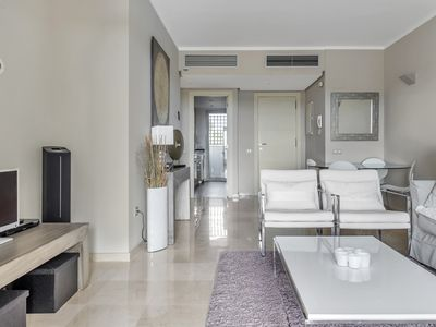 Photo for Beautiful Two Bedroom Apartment on the stunning Las Colinas Golf Resort.