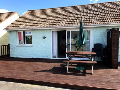 Photo for Seaview Beach Retreat - Bungalow 50 Yards From The Beach