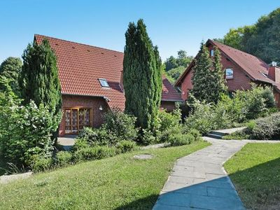 Photo for Semi-detached houses Natur-Ferienpark, Nieheim  in Weserbergland - 8 persons, 4 bedrooms