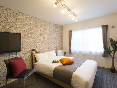 Photo for Residence Plus Sapporo 1A-408: 4ppl and Nice Room