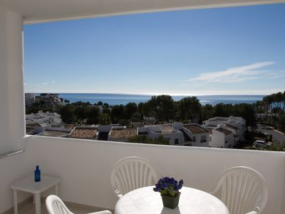 Photo for 197 Miraflores - Apartment for 4 people in Mijas Costa