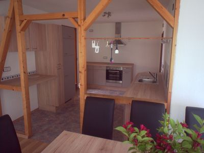 Photo for Apartment in renovated farmhouse in the village