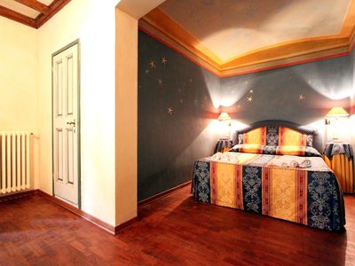 Photo for Giotto Double Bedroom