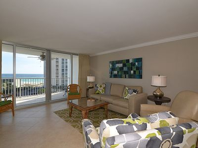 Photo for Shoreline Towers Unit 3064 -Upscale & remodeled 2 Bdrm/2 Bath Vacation Rental