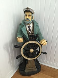 Ahoy Mate! Come aboard!