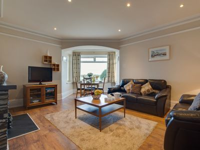 Photo for 1 Pentyre House - Two Bedroom Apartment, Sleeps 4