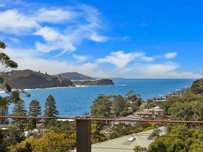 Photo for Amazing ocean view, only 7mins walk to beach. Sleeps 8