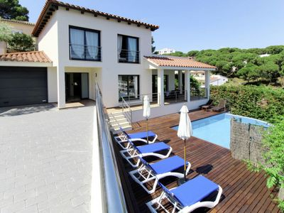 Photo for Vacation home Puig Vermell (PAL291) in Pals - 6 persons, 3 bedrooms