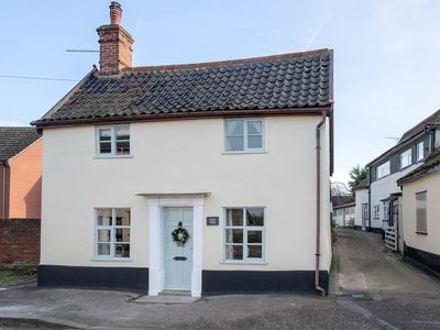 Photo for 3 bedroom accommodation in Dickleburgh, near Diss