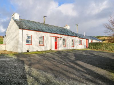 Photo for Barney's Lodge, MALIN, COUNTY DONEGAL