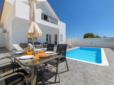 Photo for Villa Olivia - 3 bedroom villa ideal for relaxed family holidays