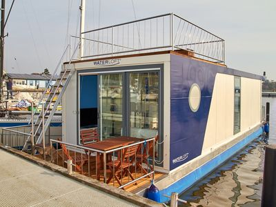 Photo for Wasserloft Suomi - your very special anchorage for a dream vacation.