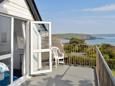 Photo for 5BR House Vacation Rental in Bigbury-on-Sea