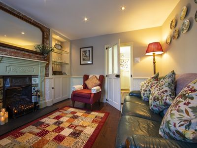 Photo for 2BR House Vacation Rental in Lymington, England