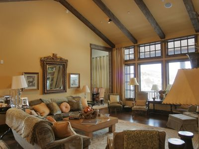 Photo for Stunning Cordillera Villa w/ BBQ, DVD player, Access to Club (Golf, Indoor Pool, Spa, Daycare)