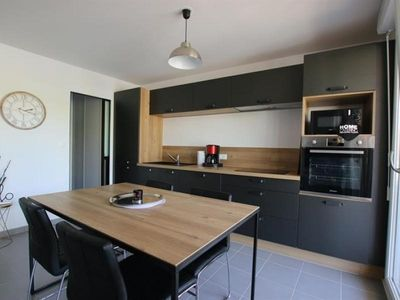 Photo for Apartment Saint-Brevin-les-Pins, 1 bedroom, 2 persons