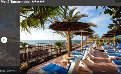 Photo for VISIT THE CANARY ISLANDS  @  CLUB MELIA AT MELIA TAMARINDOS