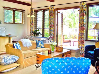 Photo for 1BR Cottage Vacation Rental in Solana Beach, California
