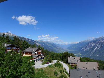 Photo for Apartment Europa 2 in Crans-Montana - 4 persons, 2 bedrooms