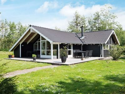 Photo for Vacation home Begtrup Vig in Knebel - 8 persons, 4 bedrooms
